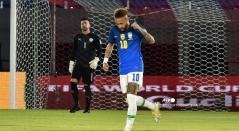 Neymar 2021 - Brasil
