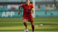 Gareth Bale, Gales 2021