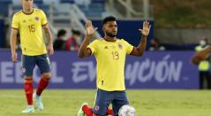 Miguel Borja - Selección Colombia 2021