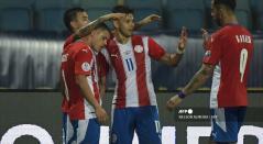 Paraguay 2021 - Copa América