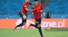 España Eurocopa 2021