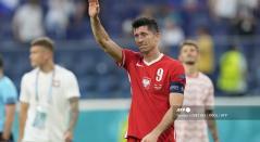 Robert Lewandowski - Polonia 2021