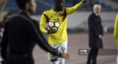 Jéfferson Lerma - Selección Colombia