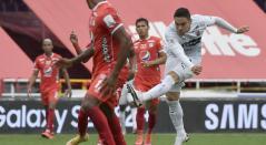 América vs Medellín 20201