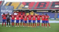 Deportivo Pasto - 2021