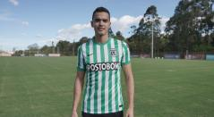 Felipe Aguilar - Nacional 2021