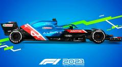 F1 2021 nuevo videojuego de carreras
