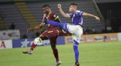 Tolima vs Millonarios; final Liga Betplay