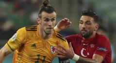 Gales vs Turquía