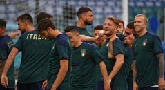 Italia, Eurocopa