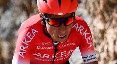 Nairo Quintana, Criterium Dauphiné, Arkea