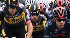 Primoz Roglic, tres malas noticias etapa 3 Tour de Francia