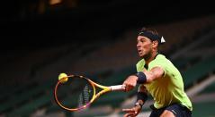 Rafael Nadal 2021
