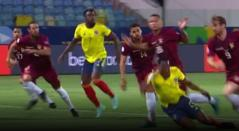 Colombia vs Venezuela - Copa América