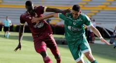 Deportes Tolima vs La Equidad 2021