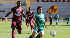 Deportes Tolima vs La Equidad 20201