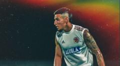 Daniel Muñoz, Selección Colombia