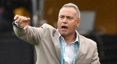 Hernán Torres, DT Tolima 2021