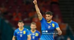 Ucrania, Eurocopa 2021