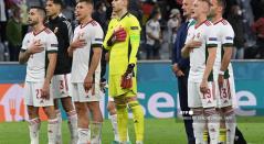 Hungría - Eurocopa 2021