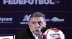 Luis Fernando Suárez - Costa Rica