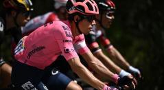Rigoberto Urán, Tour de Francia 2021 etapa 16