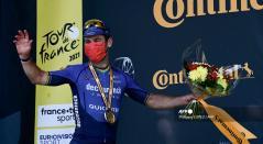 Mark Cavendish - Tour de Francia 2021