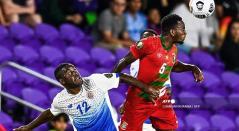 Costa Rica vs Surinam - Copa Oro 2021