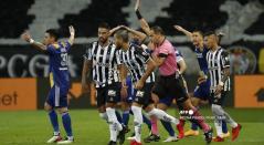 Atlético Mineiro vs Boca Juniors
