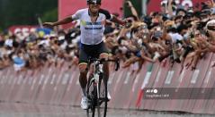 Richard Carapaz - Juegos Olímpicos