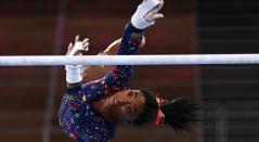 Simone Biles, Juegos Olímpicos 2021