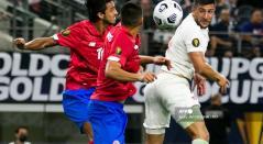 Costa Rica vs Canadá - Copa Oro 2021