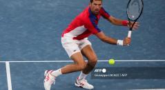 Djokovic, Juegos Olímpicos