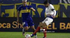 San Lorenzo vs Boca Juniors