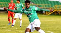 Marco Pérez - Deportivo Cali