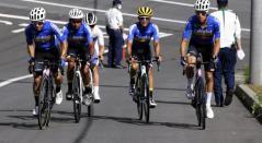 Selección Colombia - Juegos Olímpicos