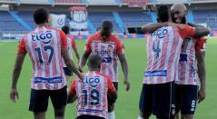 Junior, Liga Betplay 2021