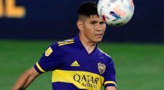 Jorman Campuzano, Boca Juniors 2021, Millonarios