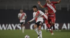 River Plate vs Argentinos Juniors; Copa Libertadores 2021