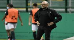 Alfredo Arias, entrenador de Deportivo Cali