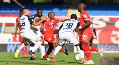 América Vs Junior  - Fecha 1 Liga BetPlay