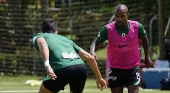 Dorlan Pabón, Atlético Nacional 2021