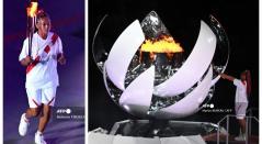 Naomi Osaka - Juegos Olímpicos
