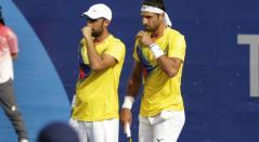 Cabal y Farah analizan el pase a cuartos de Olímpicos