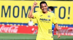 Carlos Bacca, ex jugador del Villarreal