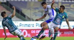 Cruz Azul vs León 2021