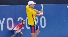 Daniel Galán, Juegos Olímpicos
