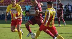 Deportes Tolima vs Deportivo Pereira 2021-II