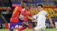 Deportivo Pasto vs Millonarios 2021-II