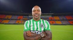 Dorlan Pabón - Atlético Nacional